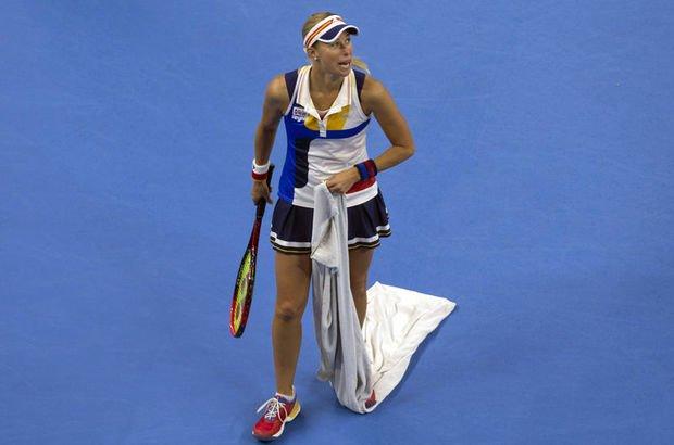 Martina Hingis emekliye ayrılıyor