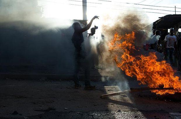 Kenya'da muhalefet taraftarları ile polis arasında çatışma: 4 ölü, 26 yaralı
