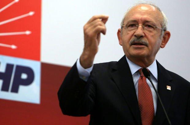 CHP Genel Başkanı Kemal Kılıçdaroğlu seçim çağrısını yineledi