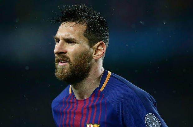 Terör örgütü DEAŞ, Lionel Messi'li tehditte bulundu