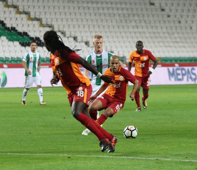''Galatasaray, Enes Ünal ve Cengiz Ünder ile...''