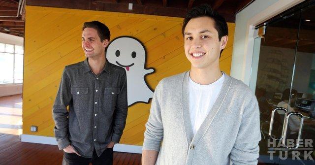 Teknoloji dünyasının milyarder gençleri