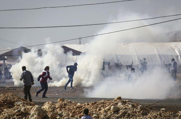 SON DAKİKA HABERİ: BM: Nisan ayındaki Sarin gazı saldırısından Esad rejimi sorumlu