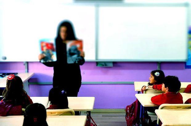 Sözleşmeli öğretmen istihdamına ilişkin yönetmelikte değişiklik