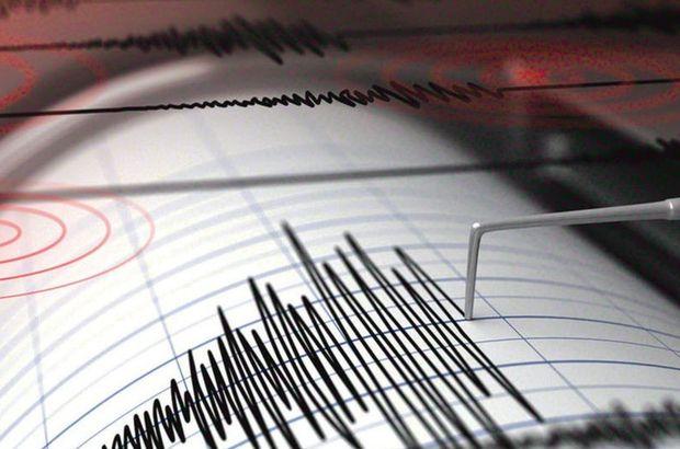 Son Dakika! Elazığ'da deprem! Son Depremler