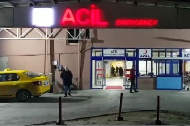 İstanbul Beykoz'da silahlı kavga: 1 ölü, 3 yaralı