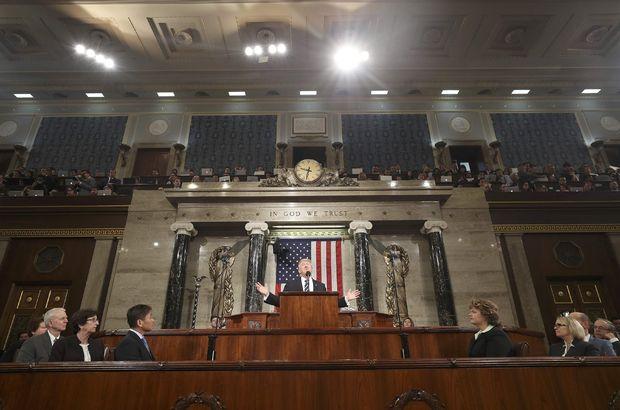 ABD Temsilciler Meclisi'nden İran'a yeni yaptırımlar!