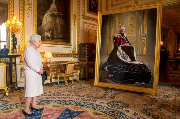 Kraliyet ailesi ayda 2100 dolara stajyer arıyor!