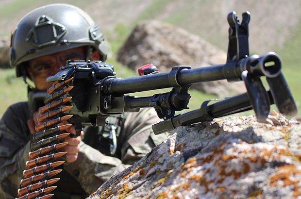 Diyarbakır'da çatışma! 3 terörist öldürüldü