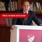 TFF BAŞKANI DEMİRÖREN AÇIKLADI!