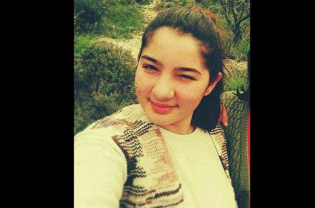 Mersin'de 15 yaşındaki Melisa 5'inci kattan düşüp öldü