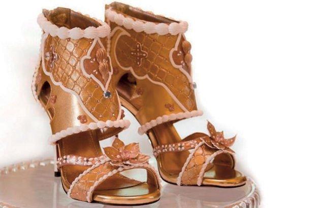 Dünyanın en pahalı ayakkabısı 15,1 milyon dolara satıldı