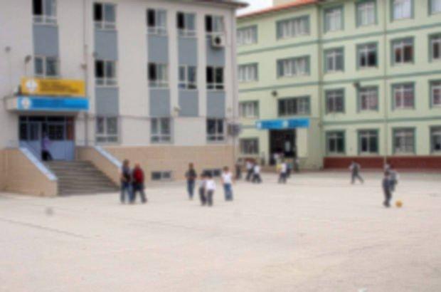 İzmir'de uyuşturucu kullanan okul hizmetlisinin görevine yeniden son verildi