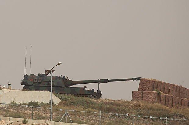 TSK'dan İdlib açıklaması: 2 numaralı gözlem noktası 23 Ekim'de kuruldu
