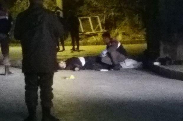 Konya'da Seydişehir Ziraat Odası Başkanı Ahmet Ünver kardeşinin katilini öldürdü