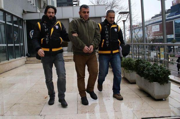 Bursa'da arkadaşını öldürüp parçalara ayıran sanığa 18 yıl hapis cezası