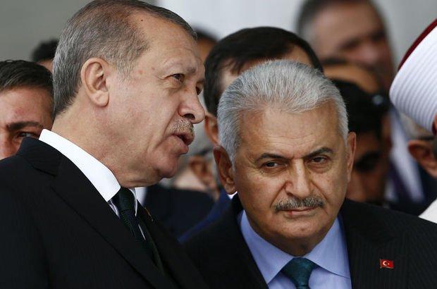 Cumhurbaşkanı Erdoğan, Melike Hatun Camisi'nin açılış töreninde konuştu