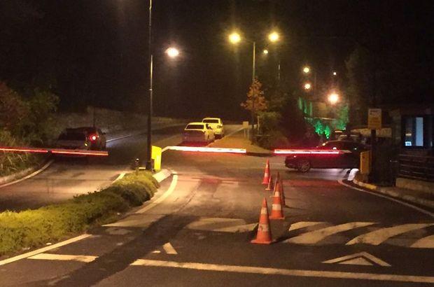 Beykoz'da villadaki cinayette 3 kişi gözaltına alındı, 4 tabanca ele geçirildi