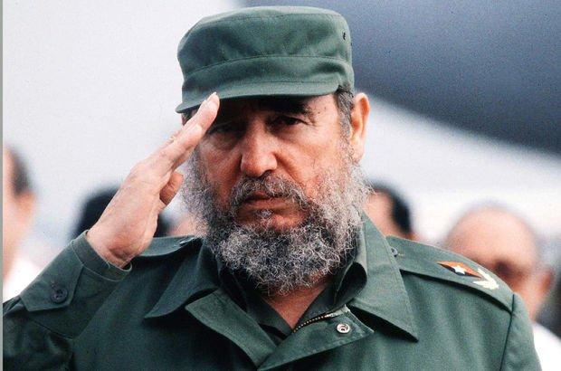 53 yıl sonra ortaya çıkan gerçek: Castro'ya deniz kabuğuyla suikast girişimi!