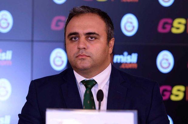 Galatasaray Sportif A.Ş'de olağan genel kurul yapıldı