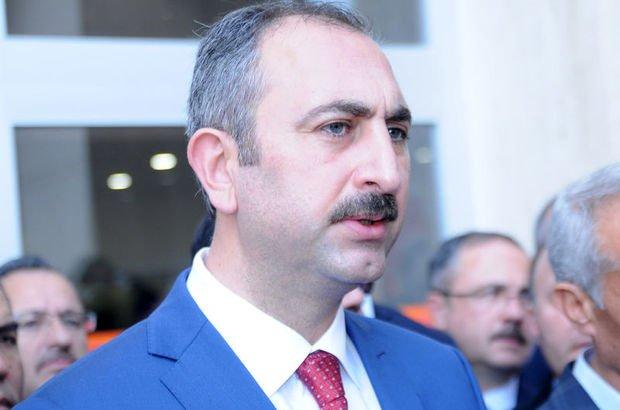 Adalet Bakanı Gül'den Büyükada davasındaki tahliyelere ilişkin açıklama