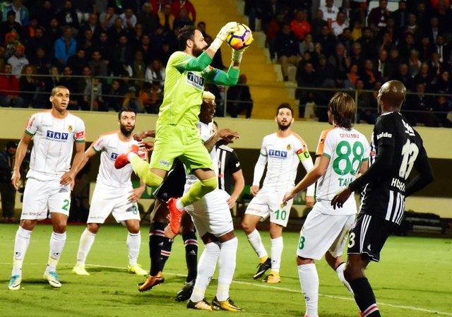 Rıdvan Dilmen'den Alanyaspor-Beşiktaş maçı yorumu