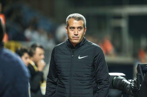 Kemal Özdeş ve Tamer Tuna'nın maç sonu açıklamaları