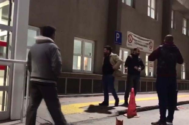 İstanbul Beykoz'da cinayet