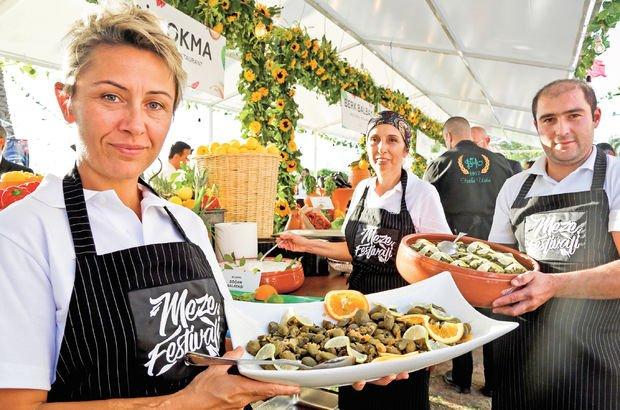 Doğu Akdeniz'in eşsiz lezzetleri