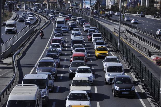 Trafikte basamak ve prim fiyatı artabilir