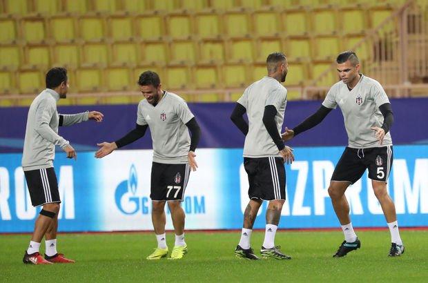 Beşiktaş ideal 11'ine dönüyor