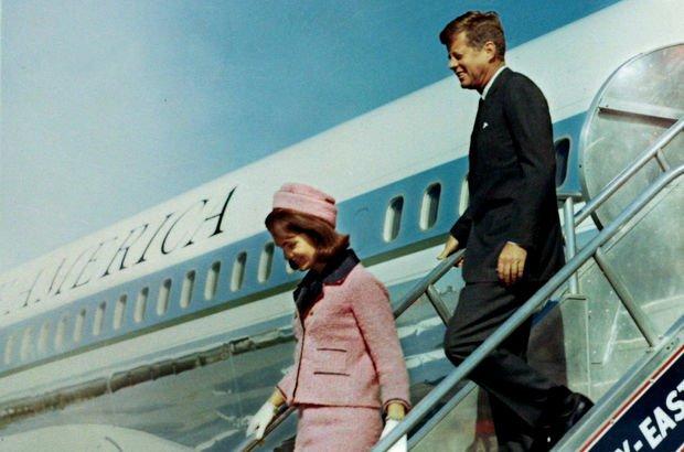 Kennedy suikastından 25 dakika önce: 'ABD'den büyük haberler gelecek'