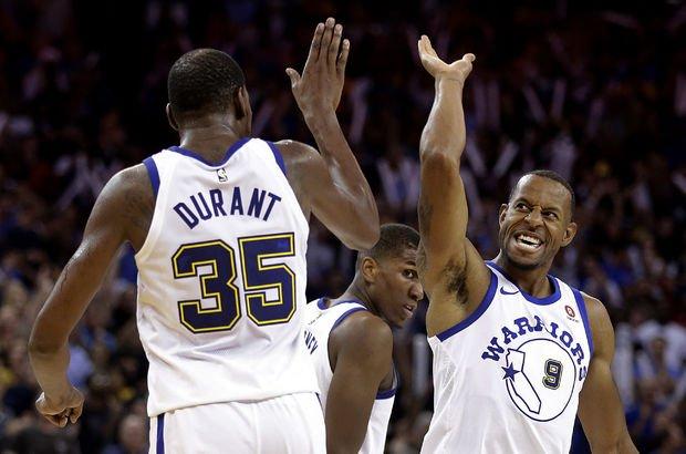 NBA toplu sonuçlar