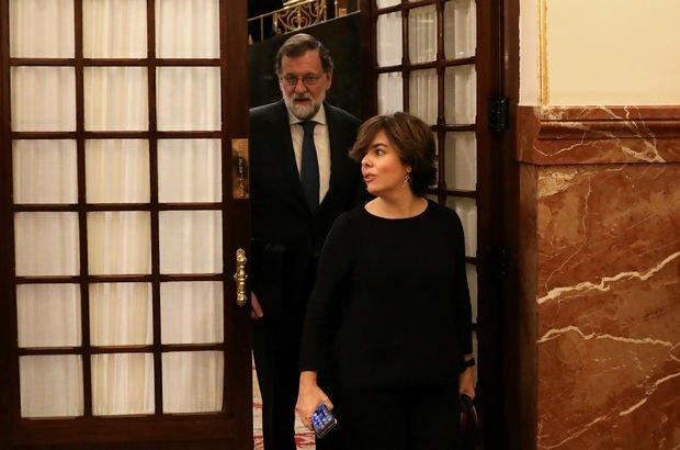İspanya'dan ilk adım: Katalonya artık ondan sorulacak