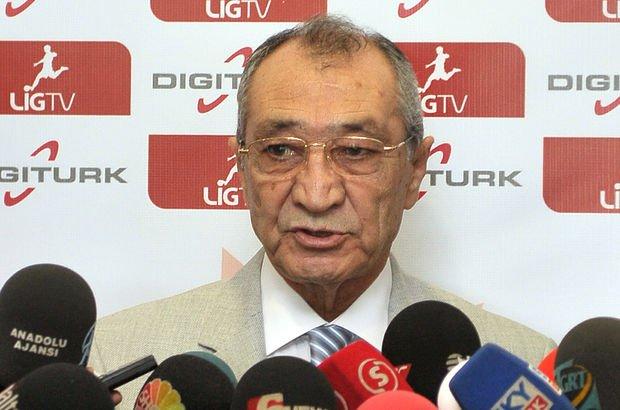 Fenerbahçe'nin eski genel sekreteri Vedat Olcay vefat etti