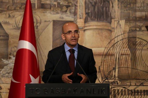 Mehmet Şimşek: 1 milyar dolar küresel sermaye girişi olacak