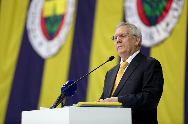 Aziz Yıldırım'dan Fenerbahçe Üniversitesi açıklaması