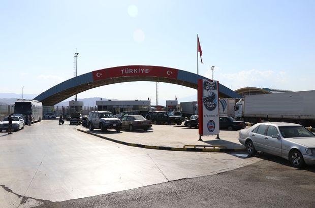 Nahçıvan'daki tüm ürünler Türkiye ticaretinde serbest hale geldi