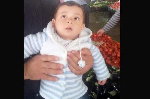 Antalya'da 2 yaşındaki çocuk, amcasının kamyonetinin altında kalarak can verdi