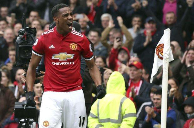 Manchester United-Tottenham Hotspur