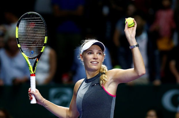 WTA Singapur