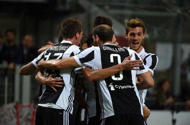 Milan: 0 - Juventus: 2