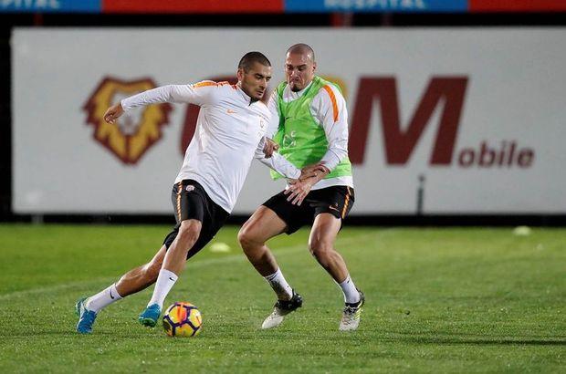 Galatasaray, Trabzon'da