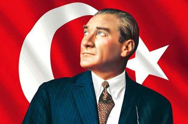 Atatürk'ün Cumhuriyet sözleri - 29 Ekim sözleri ve 29 Ekim şiirleri!