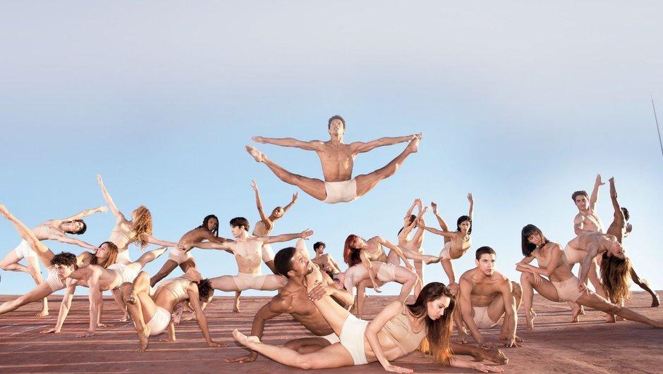 Carlos Acosta: 'Dans etmek özgürleştirir'