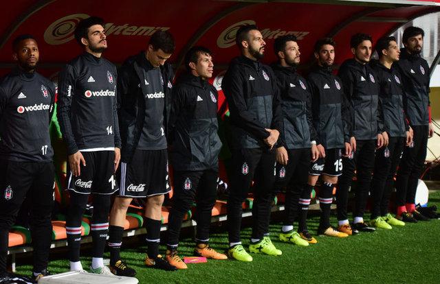Beşiktaş'tan Lens ve Oğuzhan'a uyarı geliyor