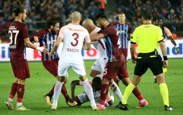 Rıdvan Dilmen'den Trabzonspor-Galatasaray maçı yorumu