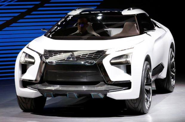 Tokyo Otomobil Fuarı Japon modellerin gövde gösterisine sahne oldu