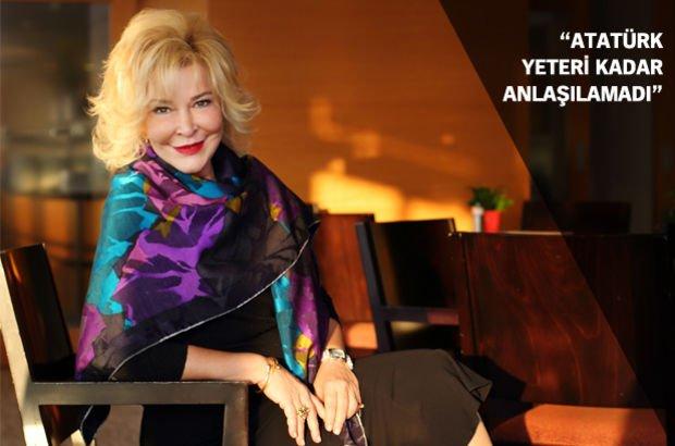 Piyanist Gülsin Onay: Atatürk yeteri kadar anlaşılamadı ondan öğrenecek çok şeyimiz var