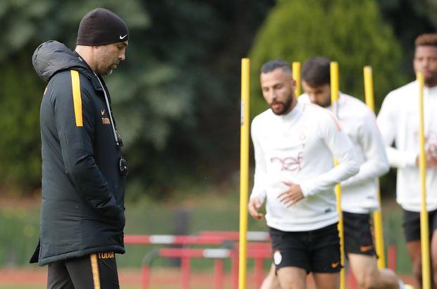 Galatasaray'ın Trabzonspor planı hazır